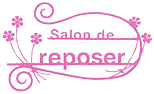 Salon de reposer